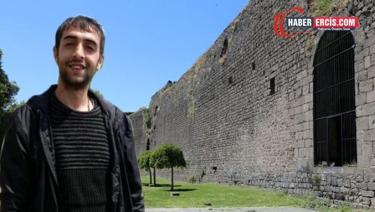 Sur'da cesedi bulunan Dinç'in vücudunda kırıklar tespit edildi