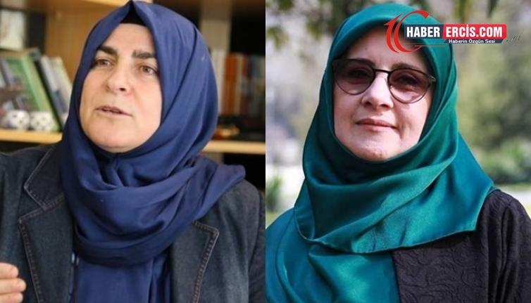Ünsal: Başörtü hiçbir siyaseti temsil etmiyor, Kaya: AKP başörtüyü her zaman istismar etti