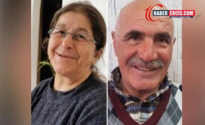 400 gündür haber alınamayan Hurmüz Diril'in kızı: Her sabah babamız nerede diye uyanıyoruz