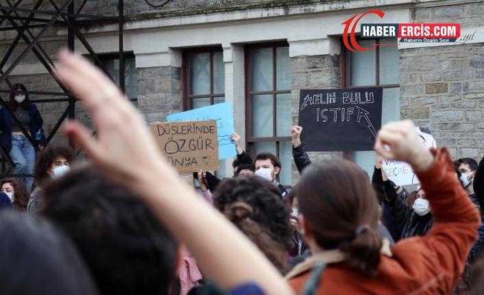 83 STÖ'den Boğaziçi'ne destek için imza kampanyası