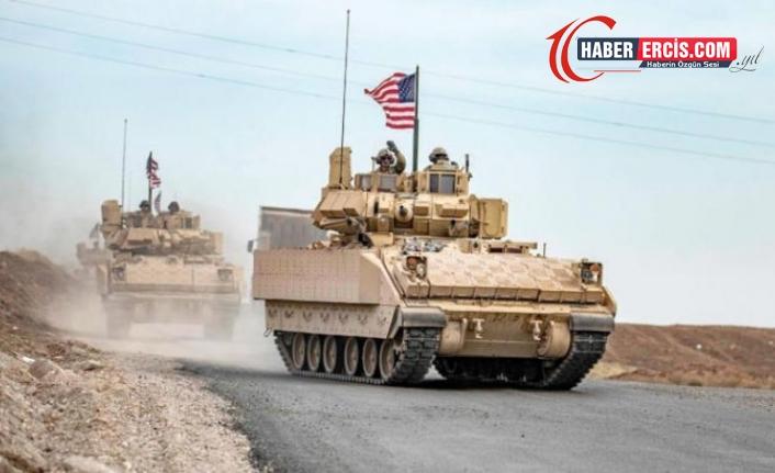 ABD Türkiye sınırına yeni üs kuruyor!