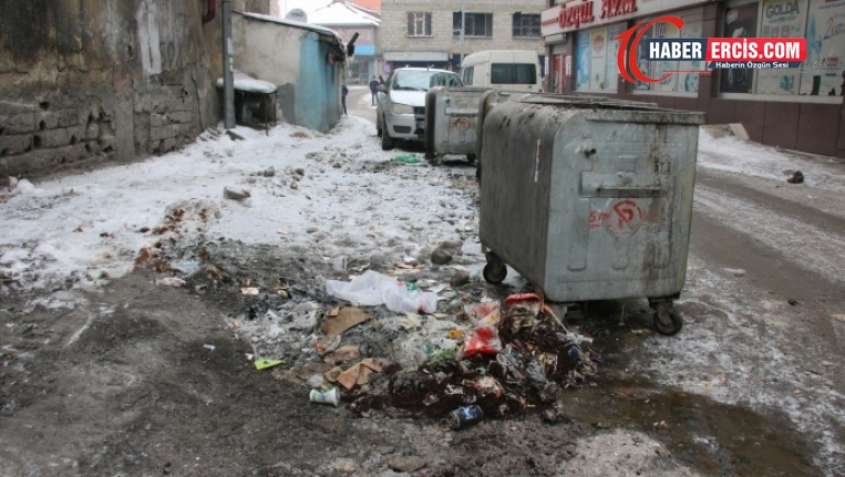 Ağrı'da AKP'ye oy verenler: Savcı golü bize attı