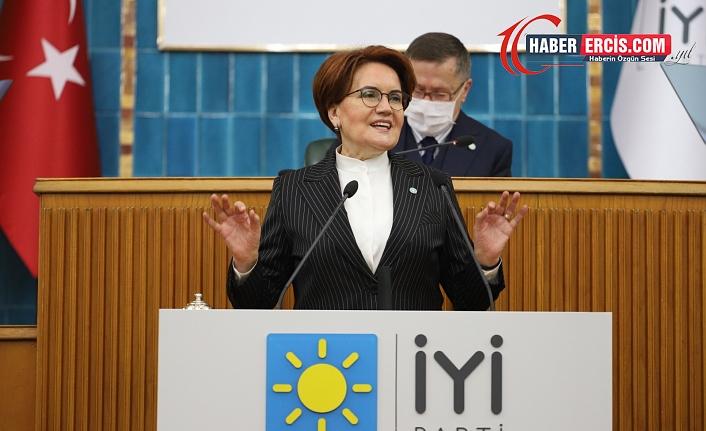 Akşener'den AKP'li Zengin'e: Zihniyetiniz batsın
