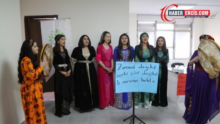 Anadil Günü kutlamaları: Her gün dilimize sahip çıkmalıyız