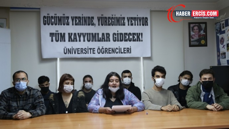 'Ankara Emniyeti suç işlemiştir'