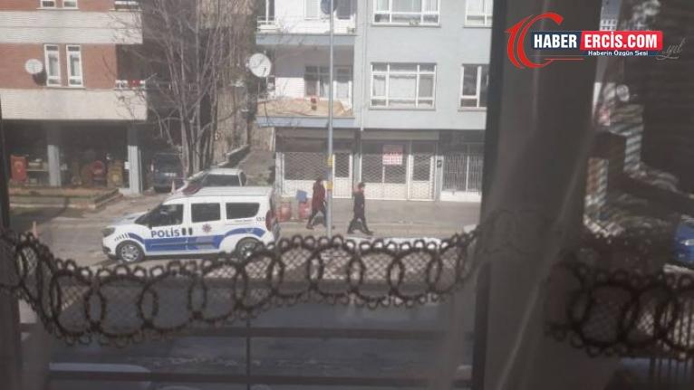 Ankara'da GBT'den geçirilen 3 öğrenciden haber alınamıyor