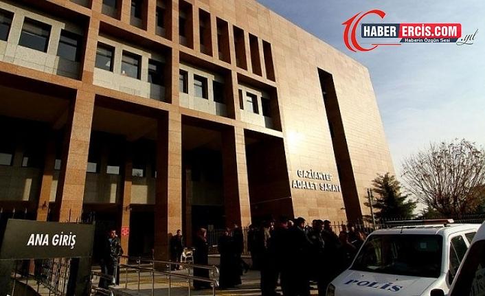 Antep'te gözaltına alınanlardan 11'i serbest