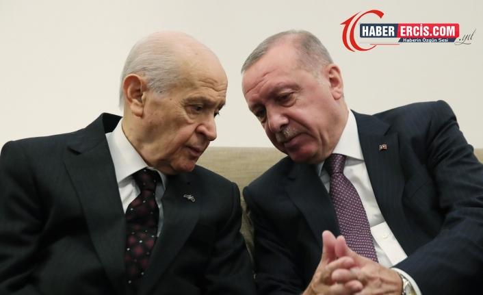 Avukat Beştaş: Bahsedilen anayasa Türkiye için ölümcül tehlike olur