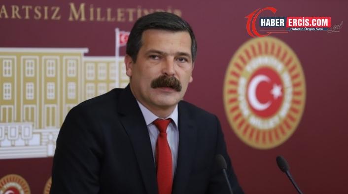 Baş: Türkiye'nin gündeminde iktidar değişikliği var