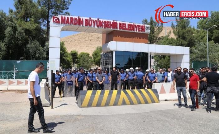 Belediyenin parası seçimde AKP'lilere elden teslim edildi