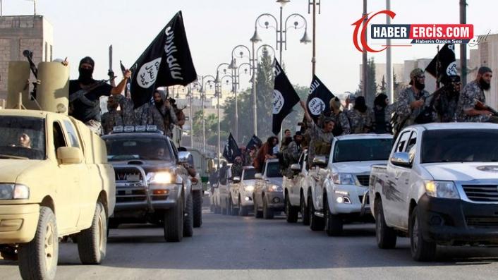 BM'den uyarı: DAİŞ tehdidi yeniden büyüyor