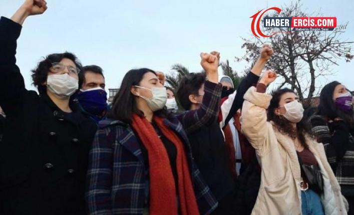 Boğaziçi Üniversitesi öğrencilerine küresel destek