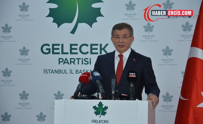Davutoğlu: Erdoğan ve Bahçeli bırakın devleti otopark bile işletemez