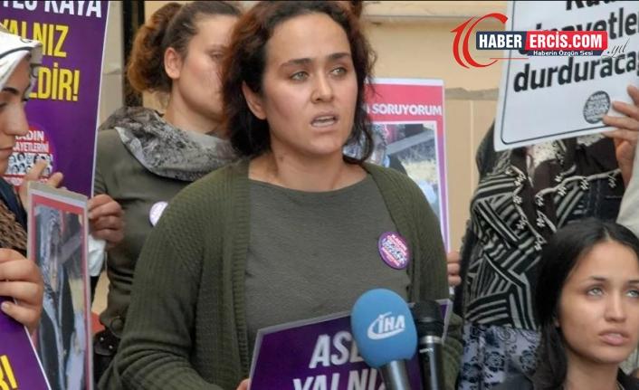Dilek Kaya'yı öldüren astsubaya müebbet hapis istemi
