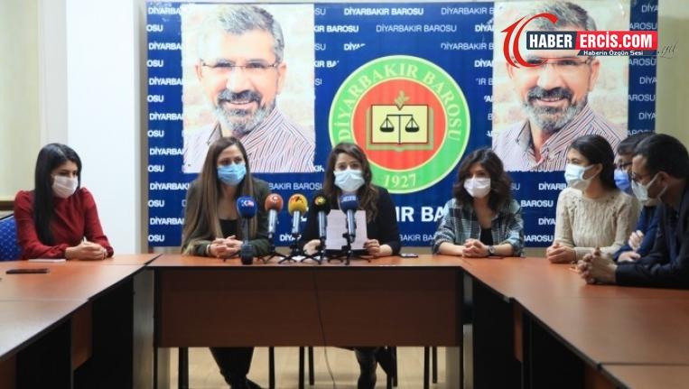 Diyarbakır'daki STÖ'lerden tecridin sonlandırılması çağrısı