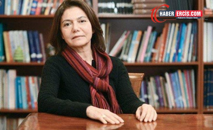 Erdoğan'ın hedef aldığı Prof. Buğra: Provokasyon lafı öğrenciye saygısızlık