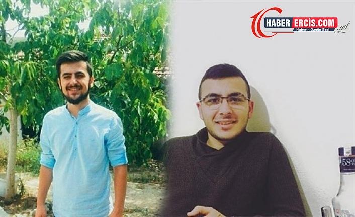 Polislerin öldürdüğü Erkul ve Kerem'in avukatları: Mezarlarına bir kurşun daha atıldı