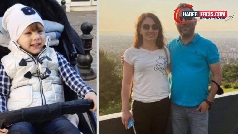 Eskişehir'de biri çocuk 3 kişi katledildi