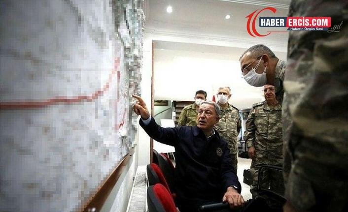 Fehim Taştekin: 41 uçakla gece gündüz bombalanan bölgeden kim nasıl sağ çıkartılabilir?