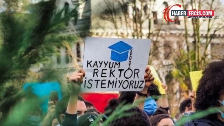 Galatasaray Üniversitesi'nden Boğaziçi öğrencilerine destek