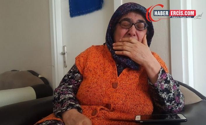 Garê'de hayatını kaybeden Mevlüt Kahveci'nin annesi: Ben onu devlete verdim, devletime güvendim
