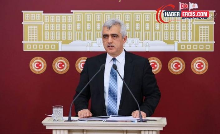 Gelecek Partis: İktidar Gergerlioğlu'nu hedef gösterdi