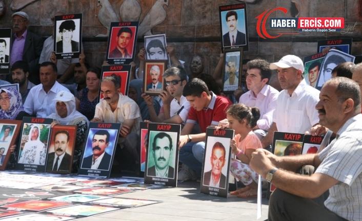 Gözaltında kaybedilen Mahmut Kaya'nın akıbeti soruldu