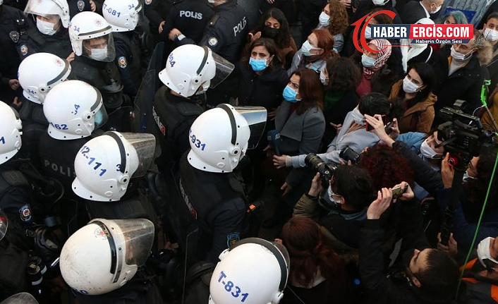 HDP'den iktidara: Cesareti bilemeye devam edeceğiz