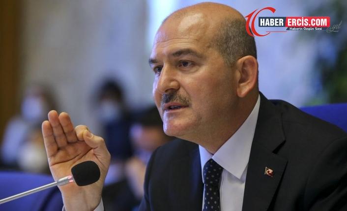 HDP'den Soylu'ya yanıt: Derin bir acizlik