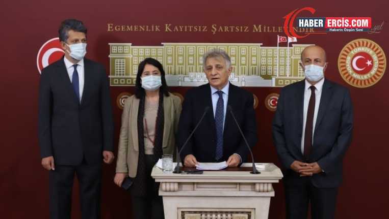 HDP'den Zam Raporu: 4 bin 801 kişi geçinemediği için intihar etti