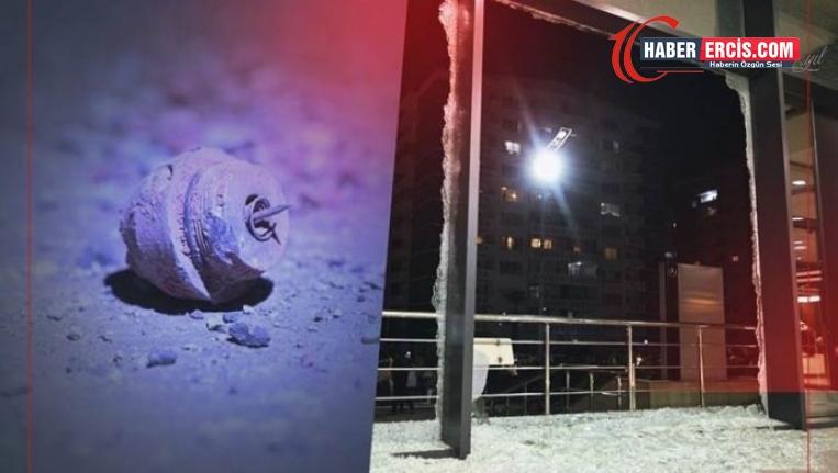 Hewlêr saldırısında bir kişi öldü, 8 kişi yaralandı