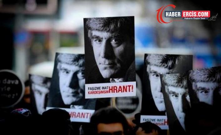 Hrant Dink davasının son duruşması 5 Mart'ta