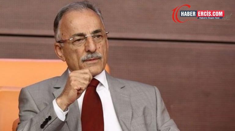 Karayalçın: HDP'nin içinde yer almadığı bir ittifak hiçbir yere varmaz