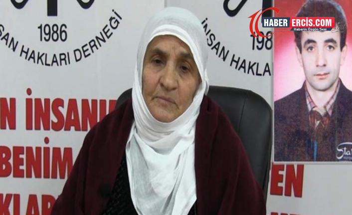 Kayıp yakınları: Mehmet'i devletin kontraları öldürdü
