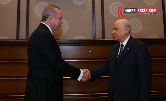 Kazan: AKP yeni anayasa değil, sultanlık rejimi kurmak istiyor