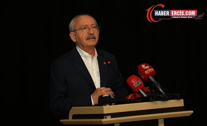 Kılıçdaroğlu: Cebine çalışan siyasetçi, bu ülkeye hayır getirmez