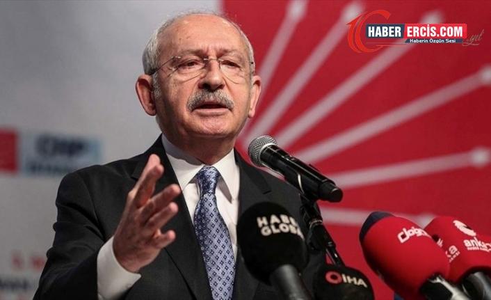 Kılıçdaroğlu'ndan Erdağan'a beş kuruşluk dava