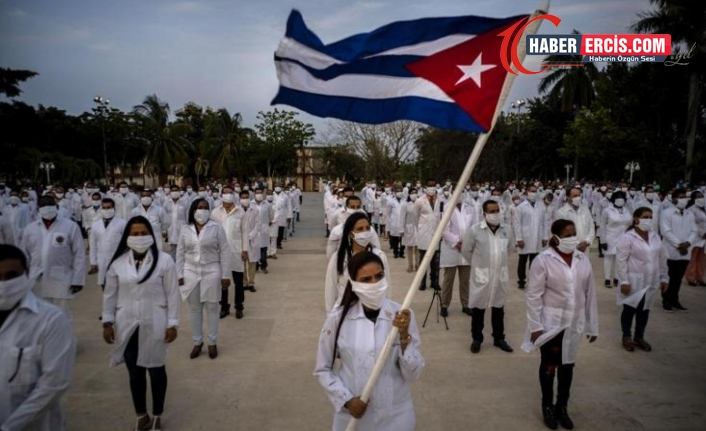 Küba, 'Soberana 2' adını verdiği aşıyı üretecek