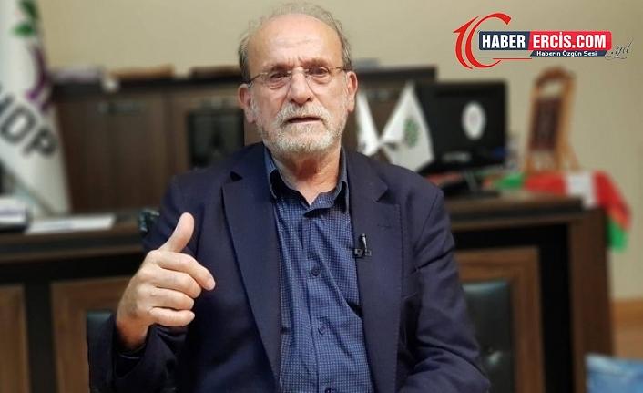 Kürkçü: Yeni anayasa tartışması Erdoğan ve Bahçeli'nin attığı bir olta