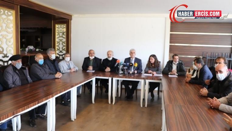 Kürtçenin resmi dil ve eğitim dili olması için kampanya başlatılacak