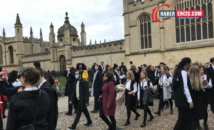Oxford'tan Boğaziçi tepkisi: Kayyımlar demokrasinin zehridir