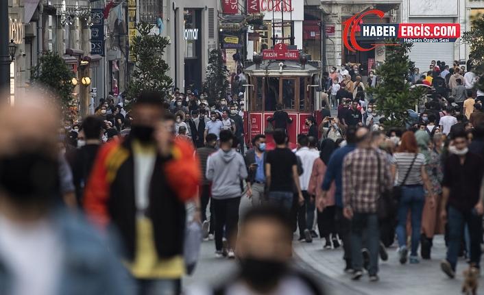 Türkiye'de Salgından kaynaklı can kaybı 27 bin 652'ye yükseldi