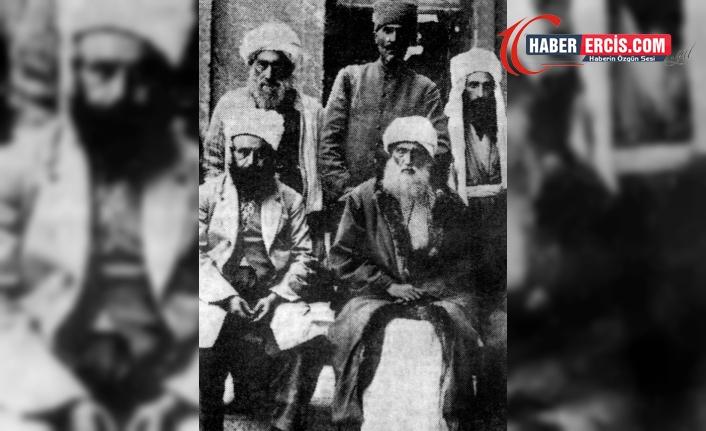 Şeyh Sait isyanı üzerinden 97 yıl geçti: Kürtler birlik olmalı