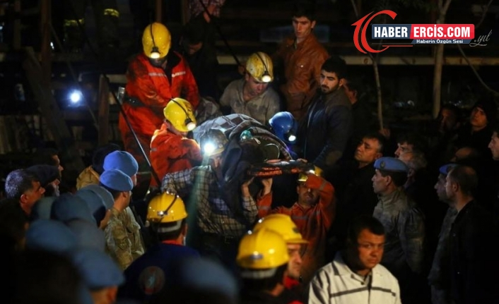 Soma Katliamı sanıklarının hepsine tahliye: 301 madenci için her biri 8 gün yattı
