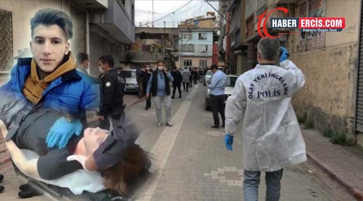 Suriyeli genci katleden polis: İnsan haklarını savunuyorum
