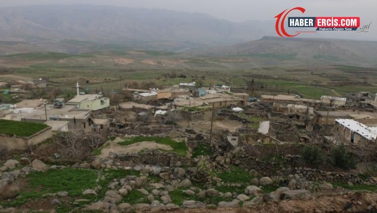 Susuz kalan köylüler: Köyü satsak faturayı ödeyemeyiz