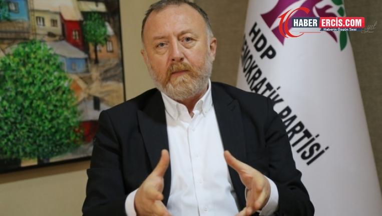 Temelli: Tecride karşı demokratik ulus mücadelesi gerekli