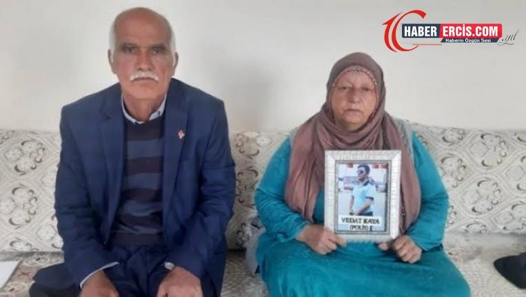 TSK'nin Garê operasyonunda hayatını kaybeden Mardinli polis KHK ile ihraç edilmiş