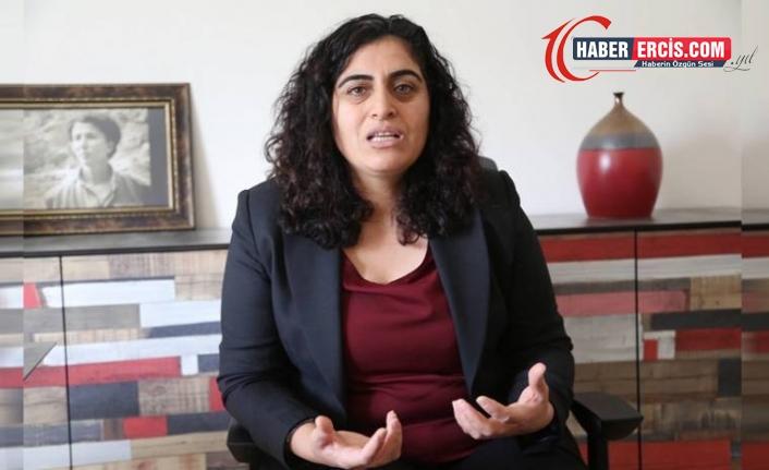Tuncel: Cumhur İttifakı'nın tecrit politikasına karşı ses çıkarmalı
