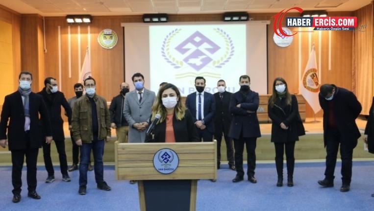 Van Barosu: Dilek Hatipoğlu'na yönelik işkence ve çıplak arama olayının takipçisiyiz